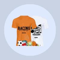 T-shirts sport