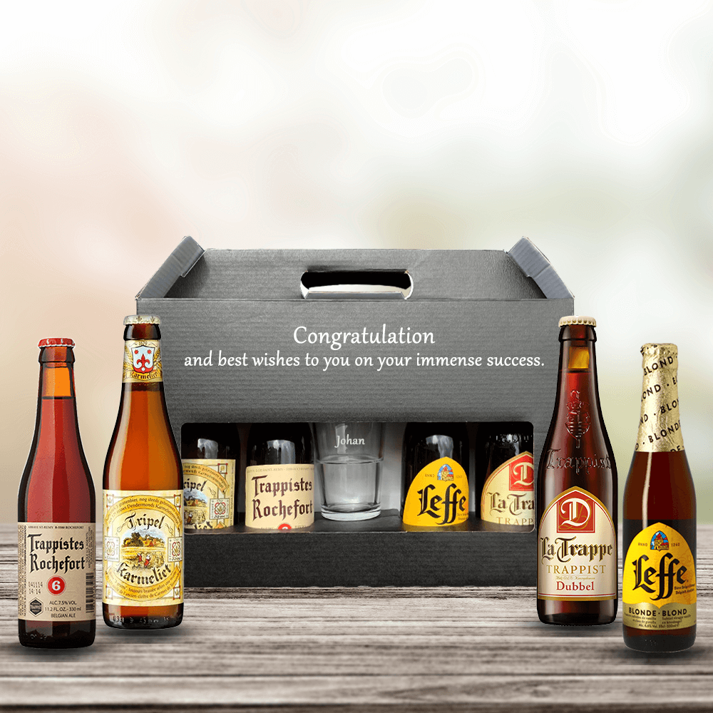featured belgian beer new